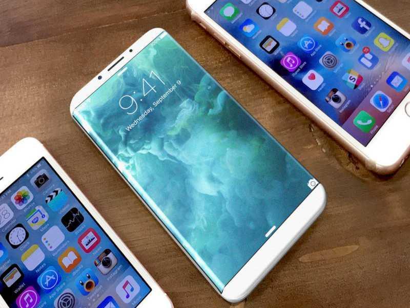 Iphone 8 có đáng để chờ đợi hay bạn nên chọn điện thoại Android?