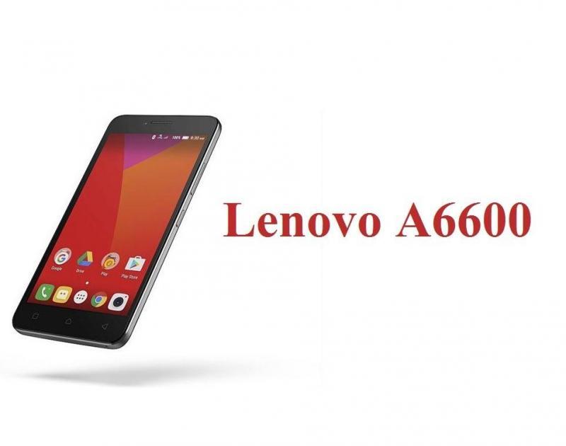 Cập nhật giá lenovo A6600 Plus tháng 8 -2017