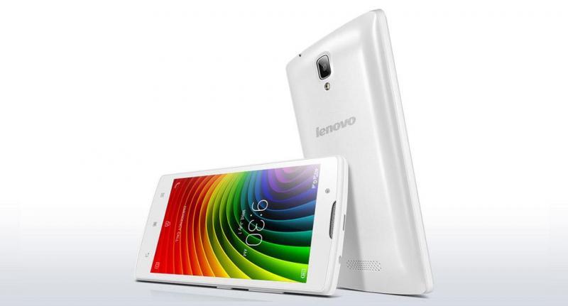 Giá điện thoại lenovo a2010 cập nhật 2017