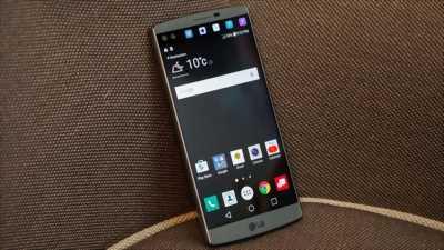 LG V10 máy mới nguyên zin 99% RAM 4GB máy 32GB