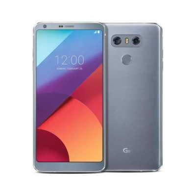 LG G6 máy mới nguyên zin 99% RAM 4GB máy 32GB **