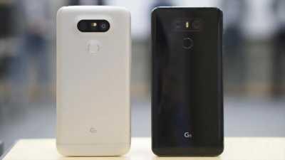LG G4 máy mới nguyên zin 99% RAM 3GB