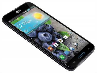 LG - E980,gam2gb,Đen 32 GB