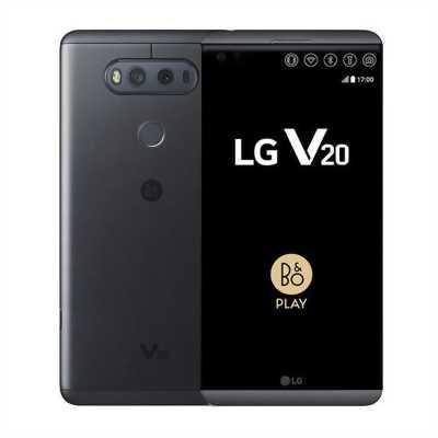 LG V20 Đen keng 99%
