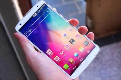 LG G Pro/G Pro 2 Đen