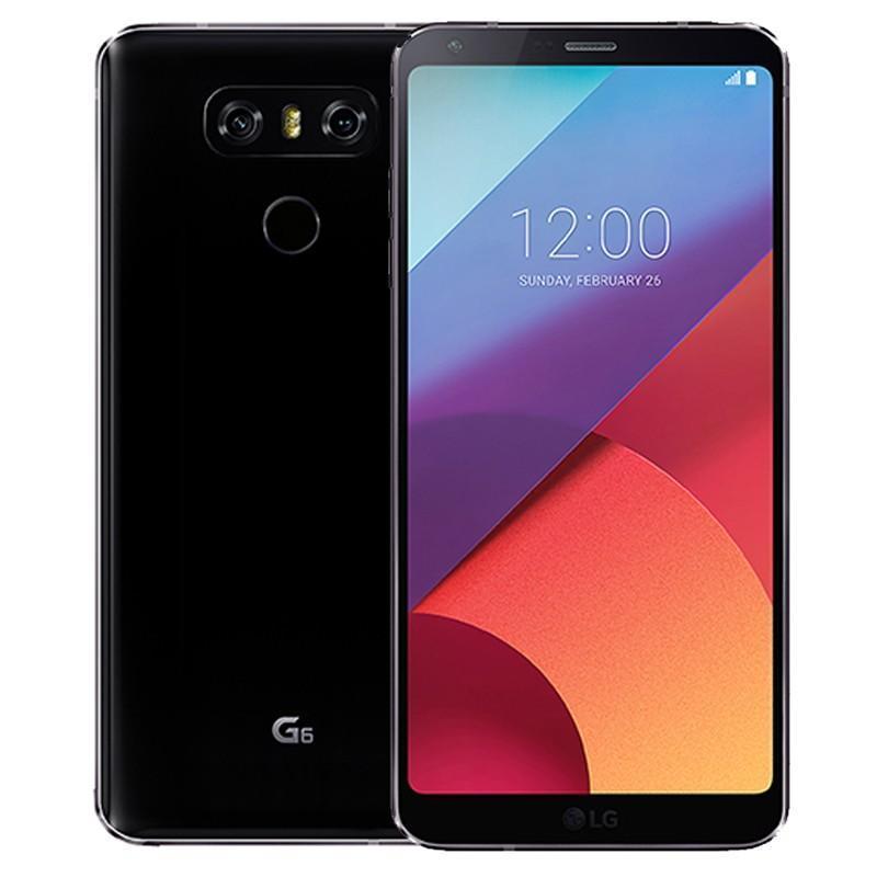LG G6 Đen bản Mỹ