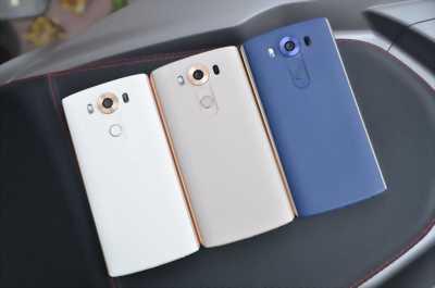 Điện thoại LG G6 Xanh dương ram4/32 ở Thái Nguyên