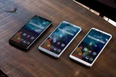 Lg g6 hàn 64gb android 8.0 bán hoặc giao lưu
