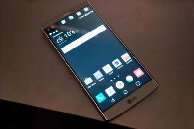 LG G5 32 GB vàng ram 3gb