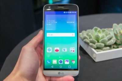 LG G5 - made in Korea