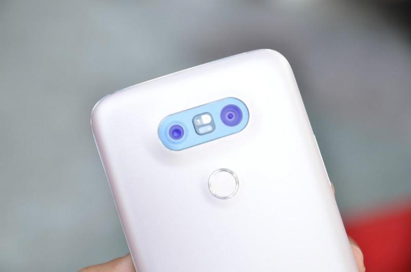 Điện thoại LG G5 MH 2K ram 4g rom 32 đẹp có bảo hành