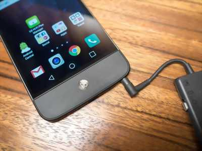 Bán LG G5 hàn full chức năng