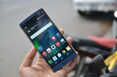 LG G6 98% Nguyên zin Full phụ kiện ở Đà Nẵng
