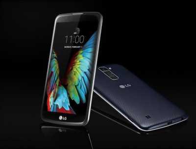 LG K10 2016