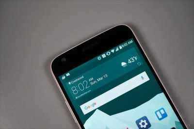 Điện thoại G5 korea 32G