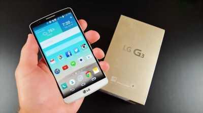 Điện thoại LG g3