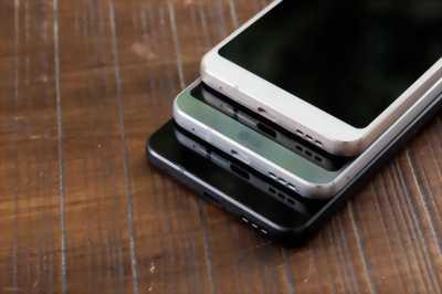 LG G6 Xám 64 GB ram 4