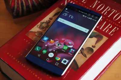 LG V10 Ram 4G Bộ Nhớ 64G đẹp 99%