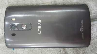 LG G3 cat 6 32gb