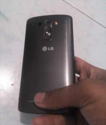 Bán xác LG 3