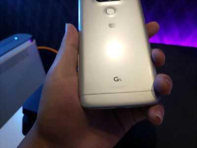 G5 , cấu hình khủng , đẹp 99% mới hết BH