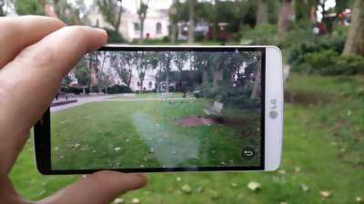 LG G3 CAT6 chip 2.7 nguyên zin chuẩn
