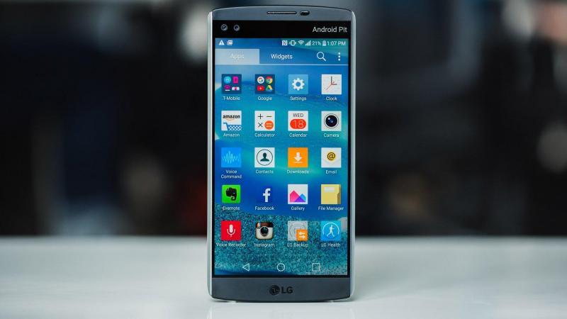Bán LG V10 máy mới nguyên zin 99% RAM 4GB huyện phú giáo