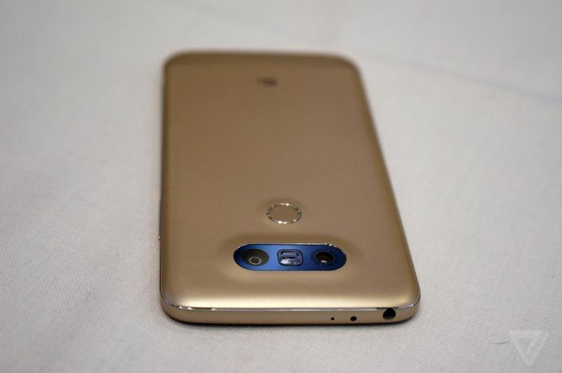 Bán cây LG G5 giá rẻ