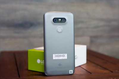 Bán điện thoại LG G5 mới