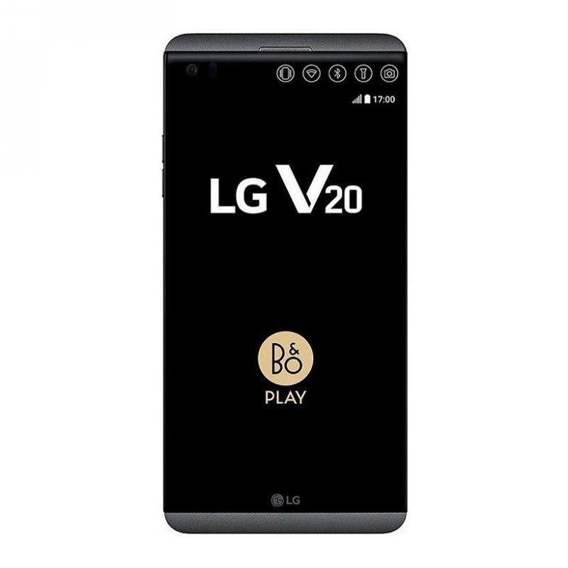 Điện thoại LG V20 64 GB xám