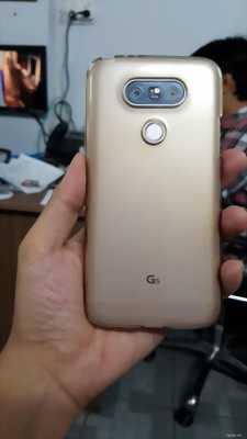LG G5 f700k màu gold giao lưu