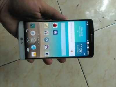 LG G3 CAT6 giao lưu