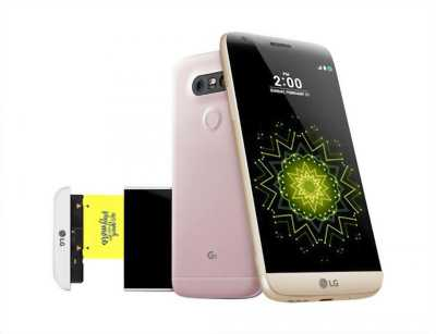 LG G5 Hàn Quốc like new