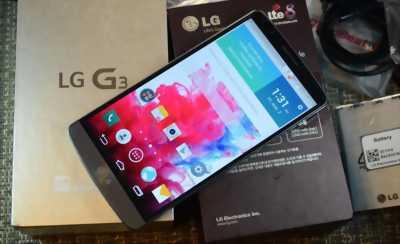 LG g3 cat8 full zin huyện trần văn thời