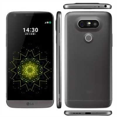 LG G5 F700 nứt kính
