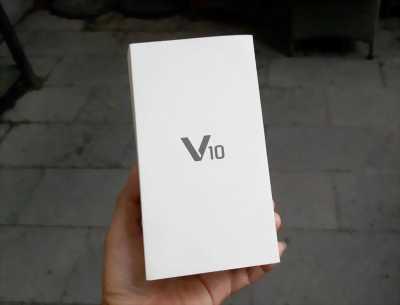 Điện thoại LG V10 Đen 64 GB