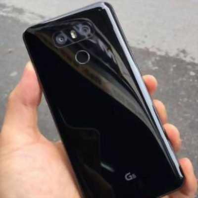 LG G6 32 GB đen bóng quốc tế zin keng