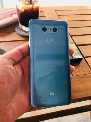 LG V30 64 GB Xanh dương huyện vĩnh bảo