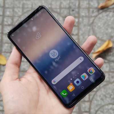 LG V30 PLUS bản HÀN 128Gb, bao zin , áp suất ngon