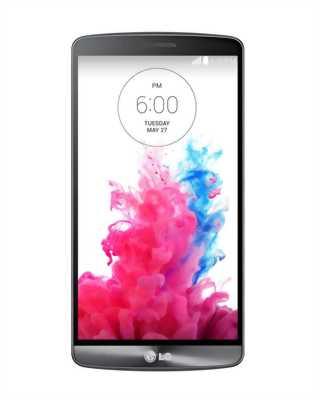 LG G3 cat6 trắng ram3gbrom32