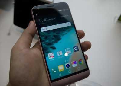 LG G5 Siêu Phẩm