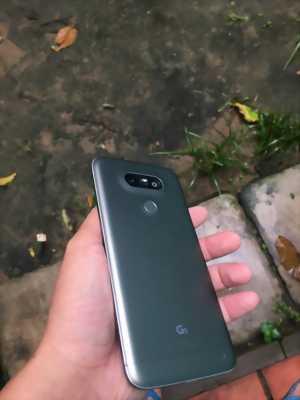 LG G5 Xám 32Gb Ram 4Gb Zin 100% Mới 99% Bao Đột Tử