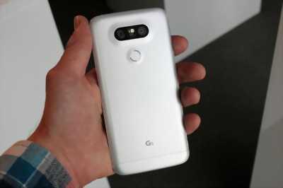LG G5 máy nguyên zin đẹp keng như mới hàng tồn kho