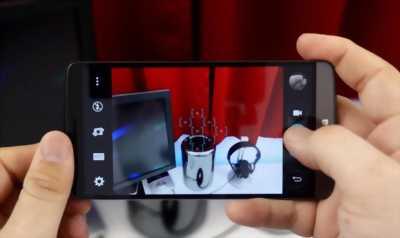 Bán máy LG G6 1 Sim , Ram4G/32GB máy vỏ nhôm