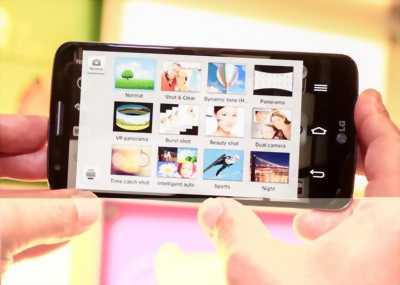 LG G4 Raw 3GB