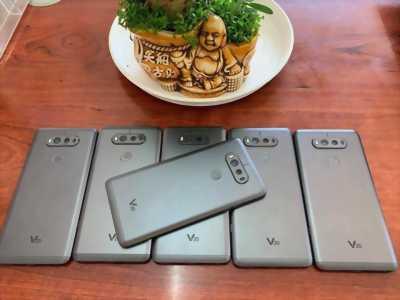 Cần Bán LG V20 Xách Tay 1,2sim máy Đẹp Lung Linh