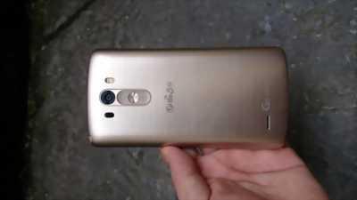 Cần tiền bán gấp LG G3cat6 màu gold