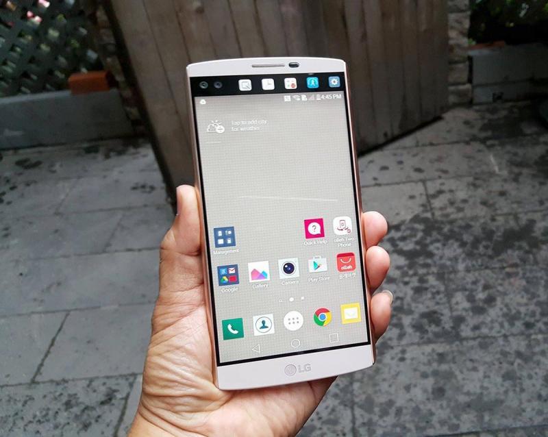Điện thoại LG ở Quận Bình Tân