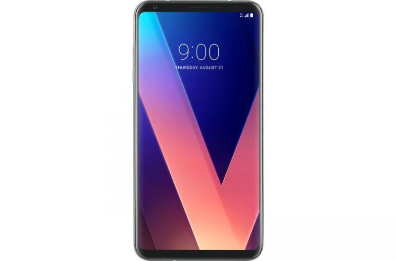 LG V30 H932 Sliver Quốc Tế Zin Keng