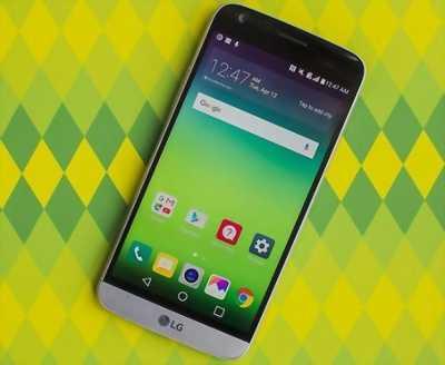 LG G6 màn hình vô cực có trả góp 0% máy 99%